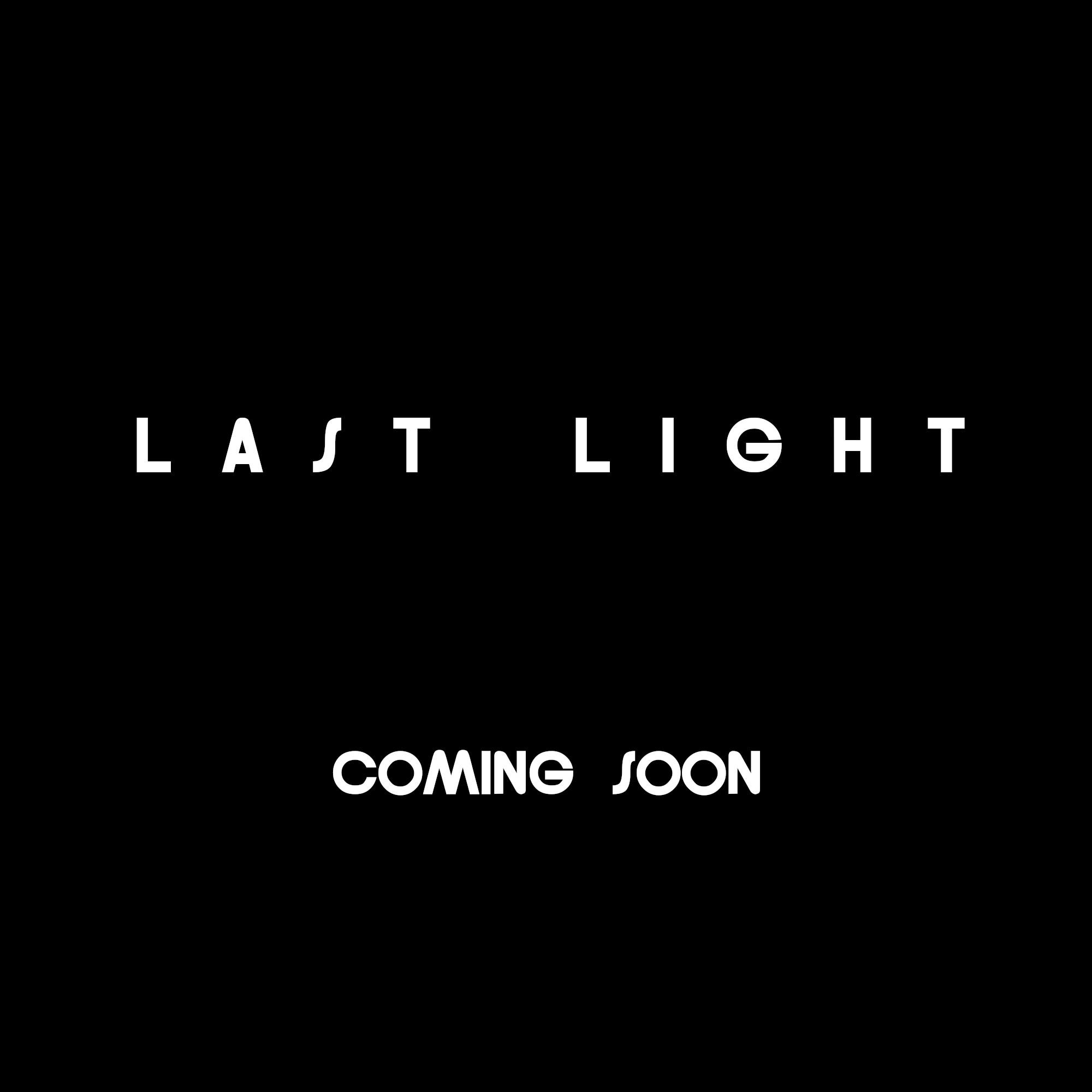 James Wolff - Last Light - Coming Soon
